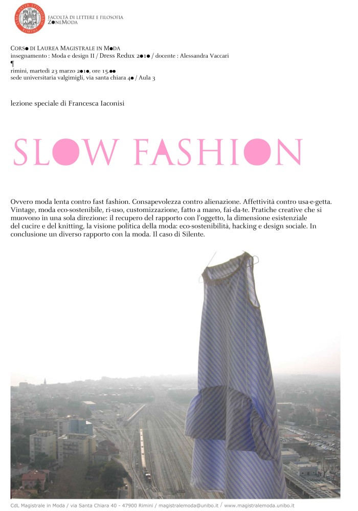 Microsoft Word - Slow Fashion LOC.doc